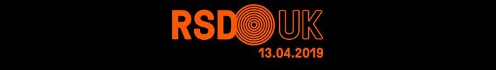 RSD 2019 release