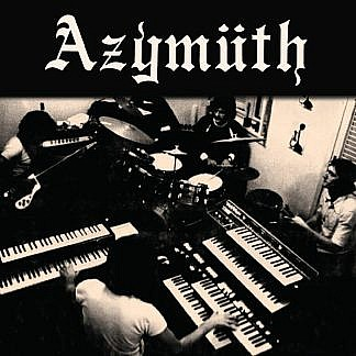 Azymuth - Demos (1973-75) (Pre-Order: Due 31St May)