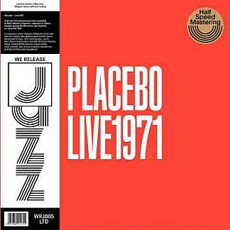 Placebo Love 1971 - Half Speed