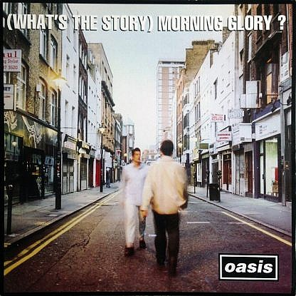 What'S The Story Morning Glory (180Gm)