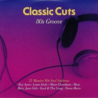Classic Cuts - 80S Groove