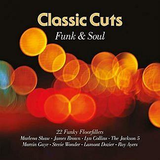Classic Cuts - Funk & Soul
