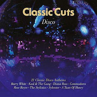 Classic Cuts - Disco
