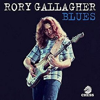Rory Gallagher Blues (180Gm)