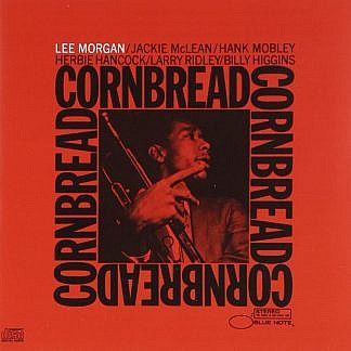 Cornbread (Analogue 180Gm Tone Poet Series) (pre-order: Due 21st June)