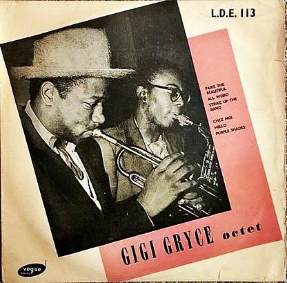 Gigi Gryce Octet