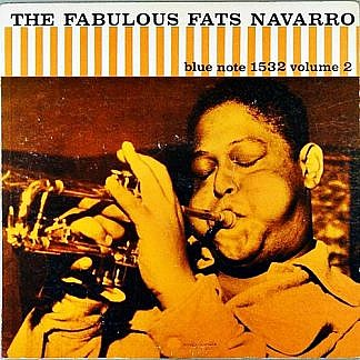 The Fabulous  Fats Navarro Volume 2