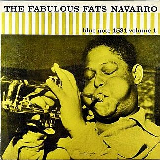 The Fabulous  Fats Navarro Volume 1