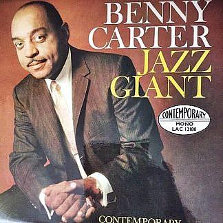 Jazz Giant (Mono)