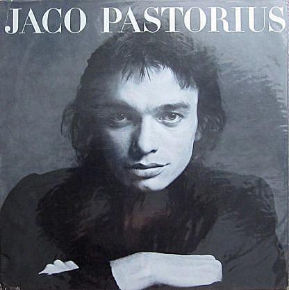 Jaco Pastorious