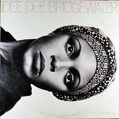 Dee Dee Bridgewater (1976)