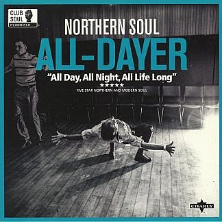 Northern Soul All Dayer