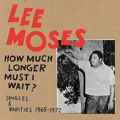 How Much Longer Must I Wait - Singles & Rarities 1965-1972 - Coloured Vinyl