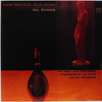 New Bottle Old Wine (180Gm Audiophile)