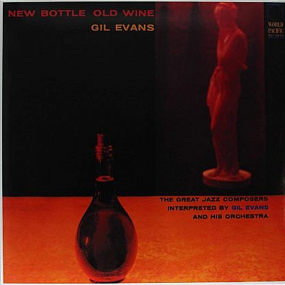 New Bottle Old Wine (180Gm Audiophile)