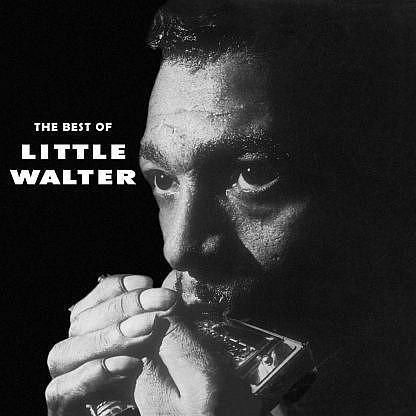 Best Of Little Walter (180Gm)