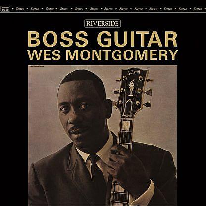 Boss Guitar (180Gm)