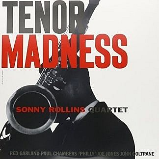 Tenor Madness (180Gm)