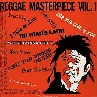 Reggae Masterpiece Vol 1
