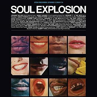 Soul Explosion (pre-order: Due 21st June)