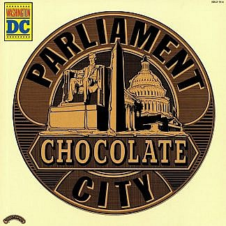Chocolate City (180Gm) (pre-order: Due 21st June)