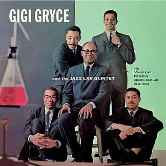Gigi Gryce And The Jazz Lab (180Gm)