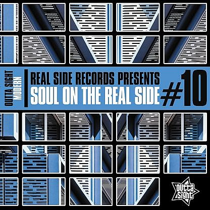 Soul On The Real Side Vol 10