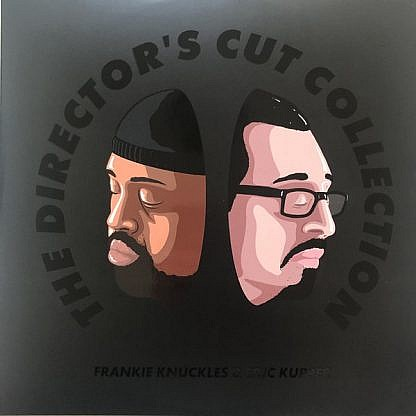 Frankie Knuckles & Eric Kupper - The Director'S Cut Collectioh