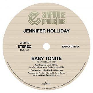 Baby Tonite