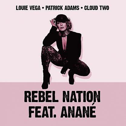Rebel Nation (Danny Krivit / Soul Clap / Carl Craig / Felix Da Housecat X Chris Trucher Remixes)