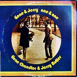 Gene & Jerry One & One
