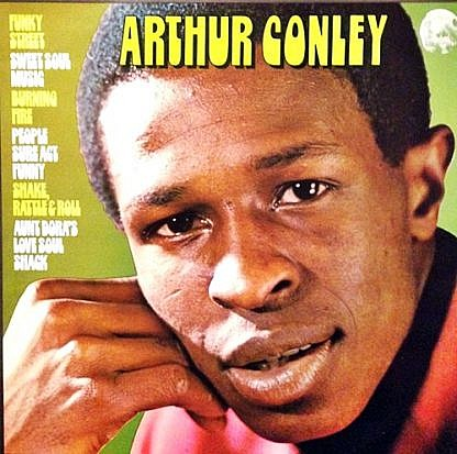 Best Of Arthur Conley