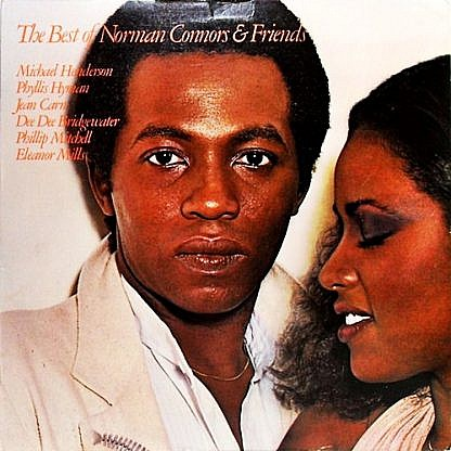 Best Of Norman Connors & Friends