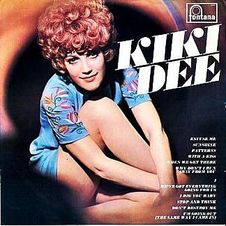 I'M Kiki Dee