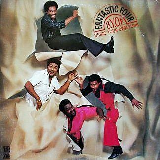 B.Y.O.F. Bring Your Own Funk