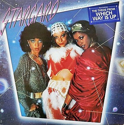 Stargard Feat The Theme 'Which Way Is Up'