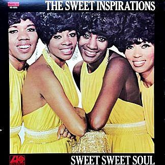 Sweet Sweet Soul