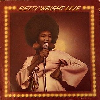 Betty Wright Live