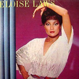 Eloise Laws