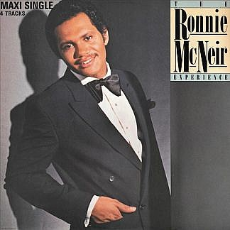 Ronnie Mcneir Experience Ep
