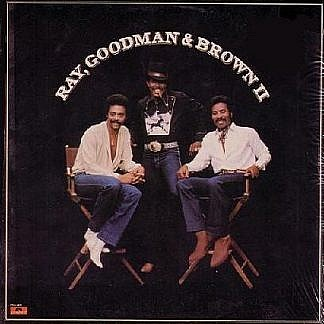 Ray, Goodman & Brown Ii
