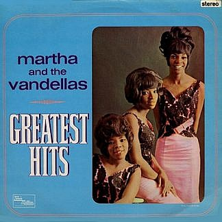 Vandellas Greatest Hits