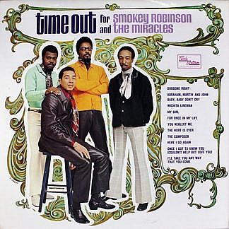 Time Out For Smokey Robinson & The Miracles