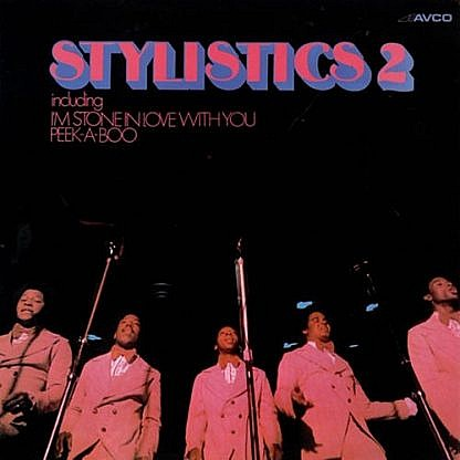 Stylistics 2
