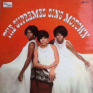 Supremes Sing Motown