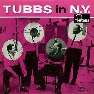 Tubbs In N.Y.