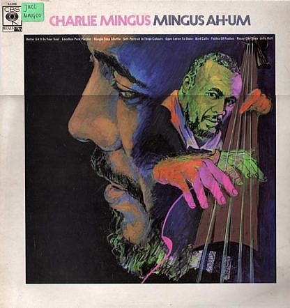 Mingus Ah-Um