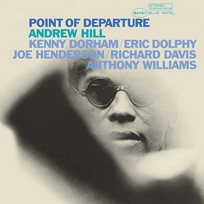 Point Of Departure (180Gm)