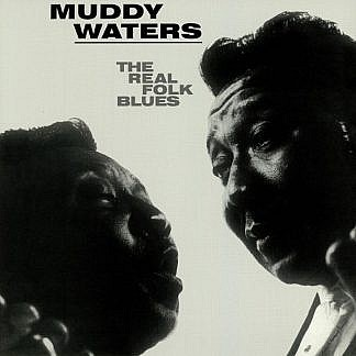 Real Folk Blues Of Muddy Waters (180Gm)