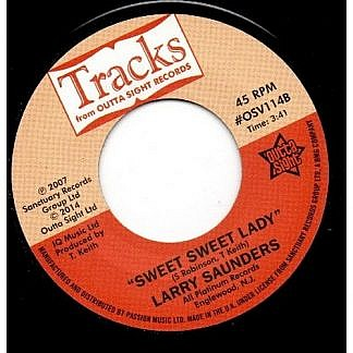 On The Real Side/Sweet Sweet Lady